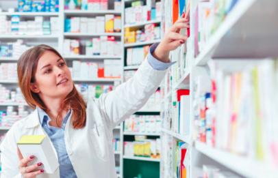 Private pharmacist